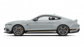 2021 Ford Mustang FN Mach 1 Coupe image 6