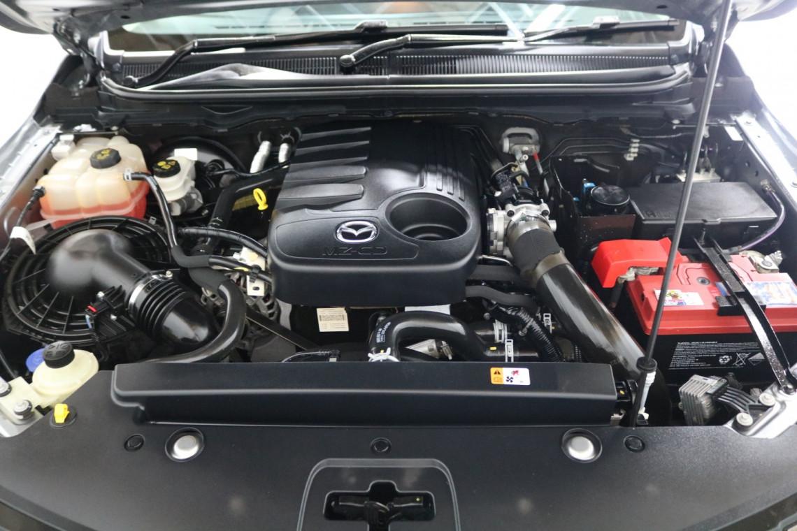2016 Mazda BT-50 UR0YG1 XTR Utility Image 18