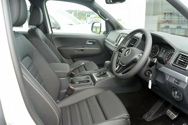 2019 Volkswagen Amarok 2H Ultimate 580 Utility