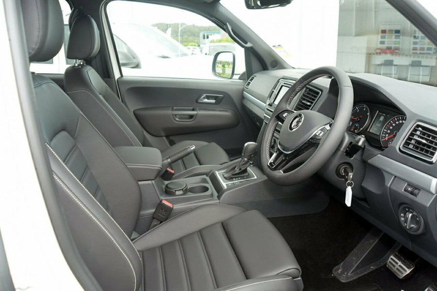 2018 MY19 Volkswagen Amarok 2H Ultimate 580 Utility Mobile Image 10