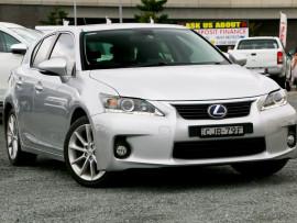 Lexus Ct Luxury ZW