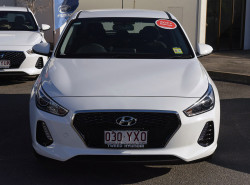 2019 Hyundai i30 PD2 Go Sedan