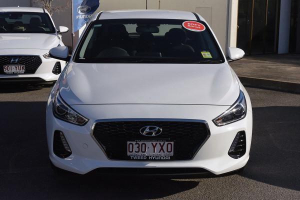 2019 Hyundai i30 PD2 Go Sedan Image 2