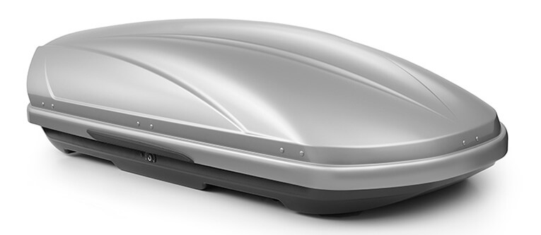 Roof Bar Accessories: Roof Pod