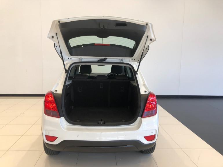 2017 Holden Trax TJ LS Suv Image 13