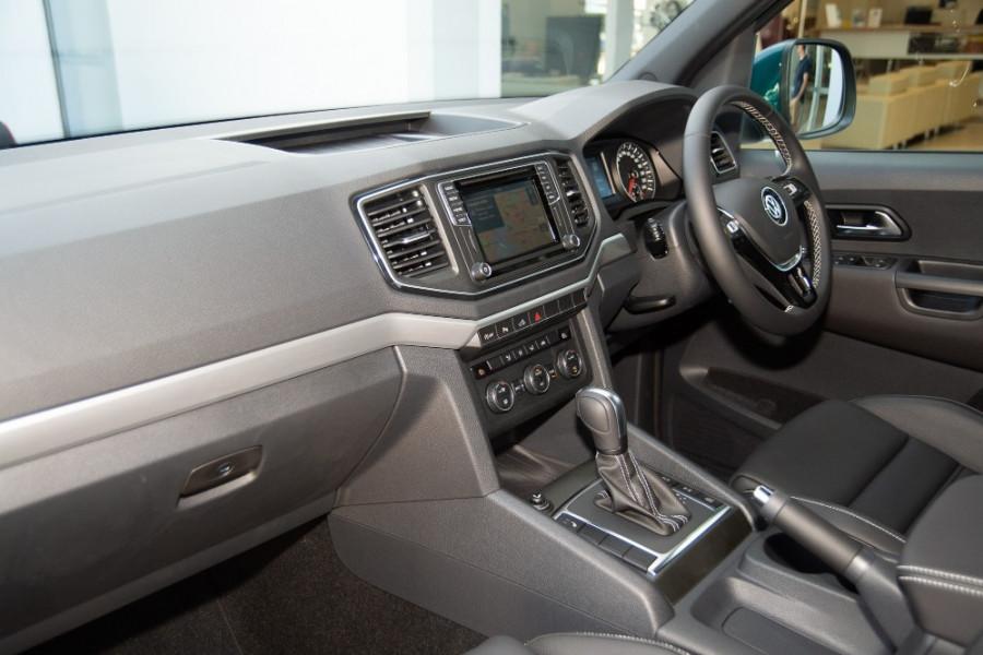 2019 Volkswagen Amarok 2H Ultimate 580 Utility Image 6