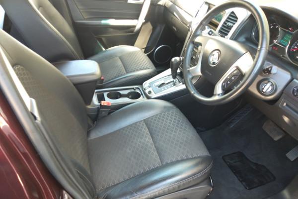 2014 Holden Captiva CG MY14 7 Suv Mobile Image 15