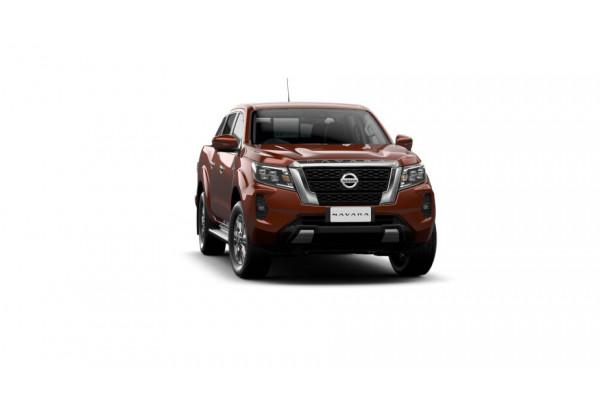 2021 Nissan Navara D23 Dual Cab ST Pick Up 4x4 Other Image 5