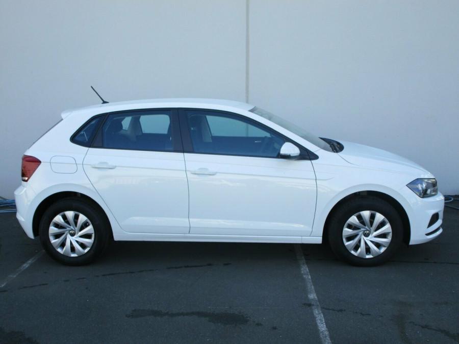 2021 Volkswagen Polo AW  70TSI 70TSI - Trendline Hatchback Image 5