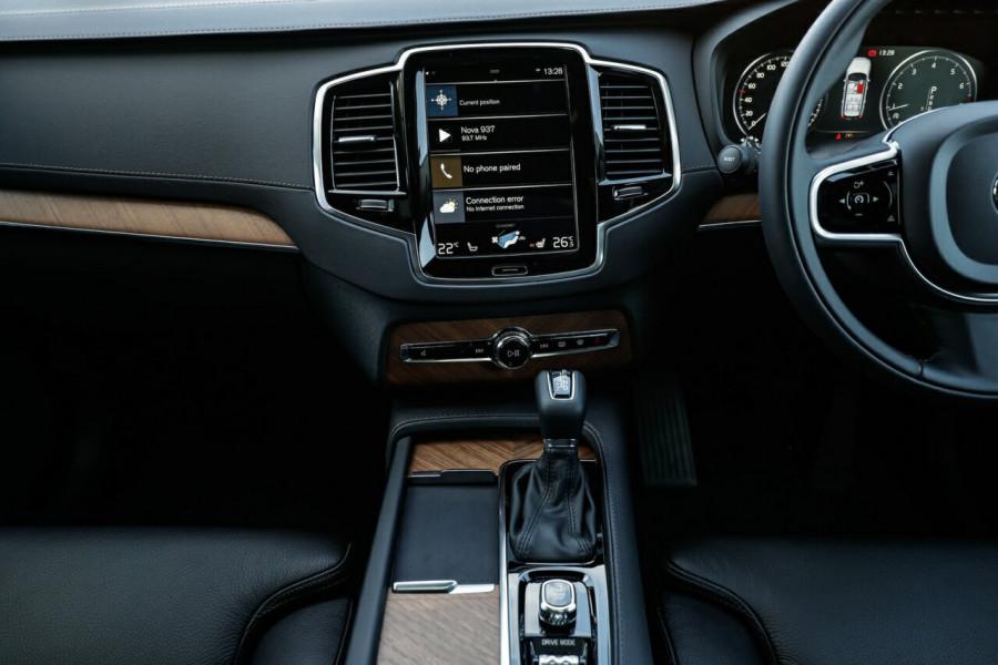 2021 Volvo XC90 L Series T6 Inscription Suv Image 22