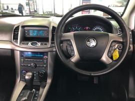 2013 Holden Captiva CG  7 CX Suv
