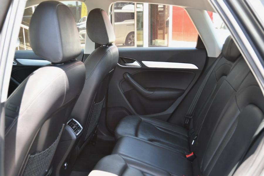 2014 Audi Q3 8U MY14 TFSI Suv Image 7