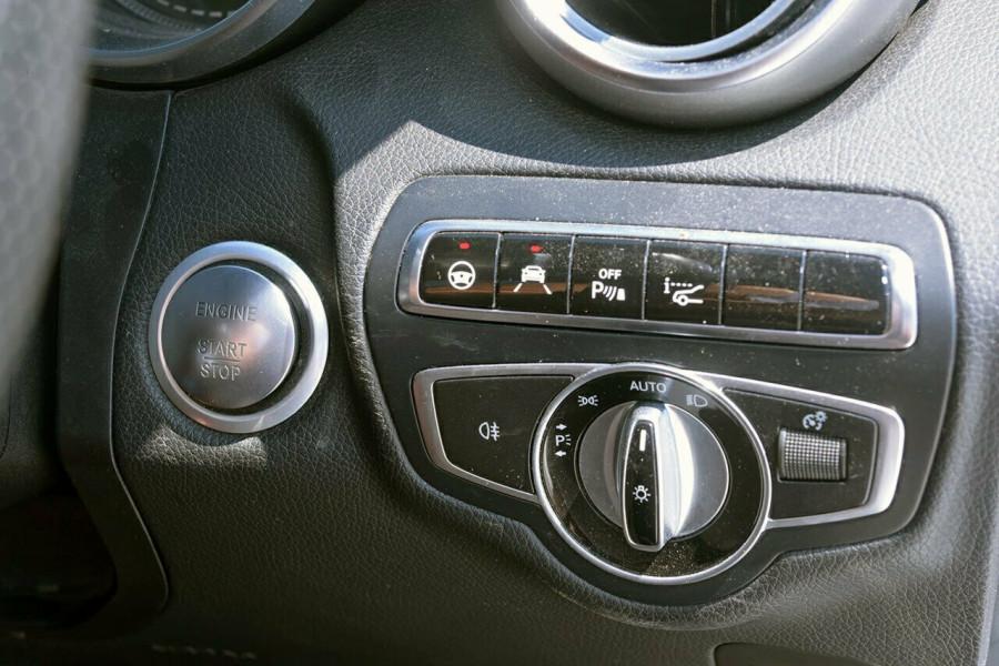 2016 MY56 Mercedes-Benz C250 W205 806+056MY d Sedan Mobile Image 21