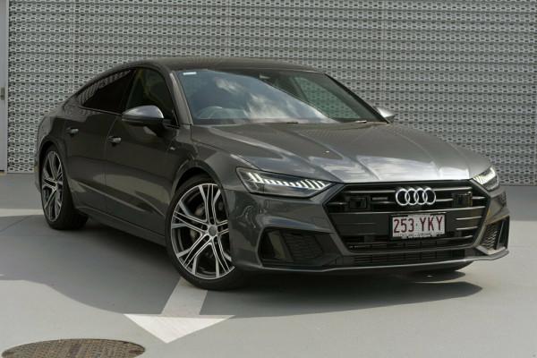 Audi A7 55 TFSI 4K MY19