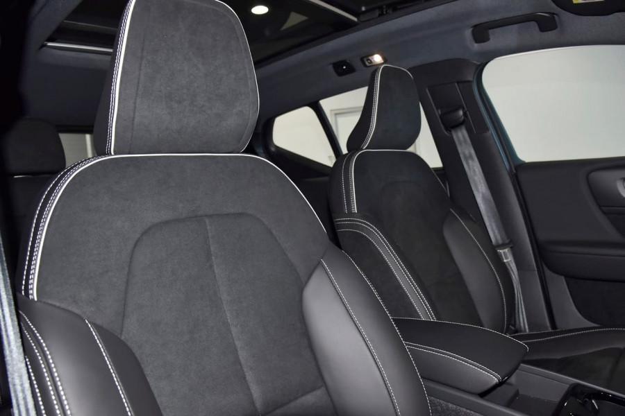 2021 Volvo XC40 XZ T5 Recharge PHEV Suv Image 16