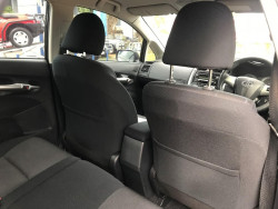 2010 MY11 Toyota Corolla ZRE152R  Ascent Hatchback