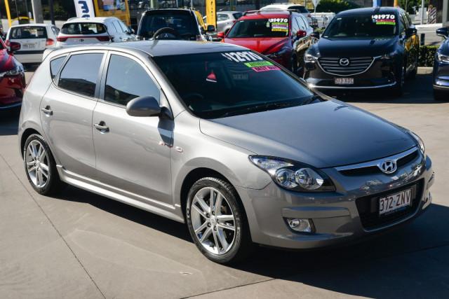 2011 Hyundai I30 FD  SR Hatchback Image 5