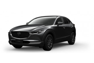 2021 Mazda CX-30 DM Series G20 Pure Other Image 2