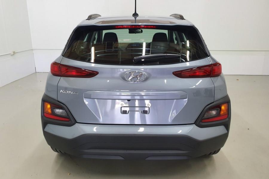2019 MY20 Hyundai Kona OS.3 Go Suv Image 7