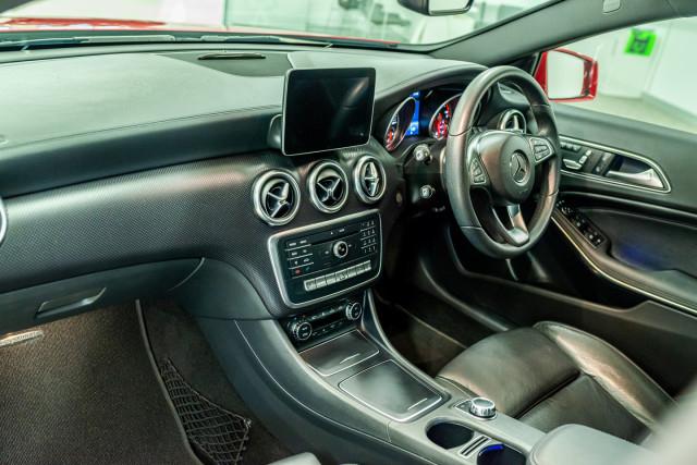 2017 MY08 Mercedes-Benz A-class W176  A200 d Hatchback Image 22