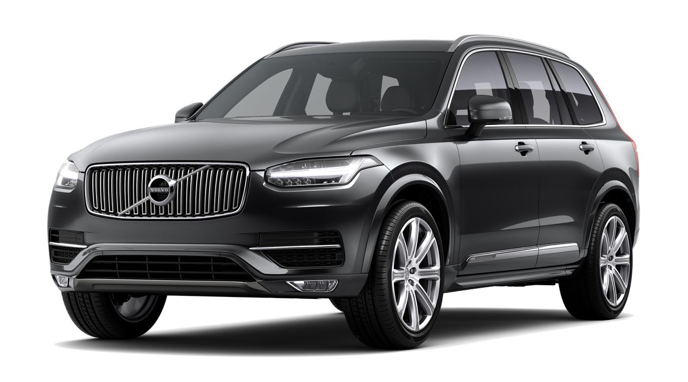 2018 MY19 Volvo XC90 L Series T6 Inscription Suv