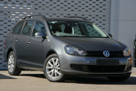 Volkswagen Golf 90TSI DSG Trendline VI MY13