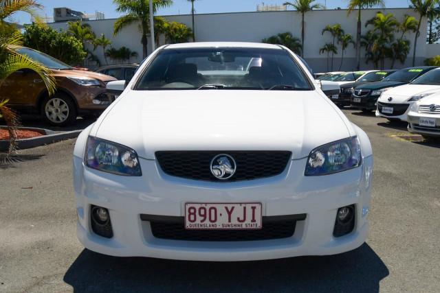 2011 Holden Commodore VE Series II MY12 SS Sedan Image 9