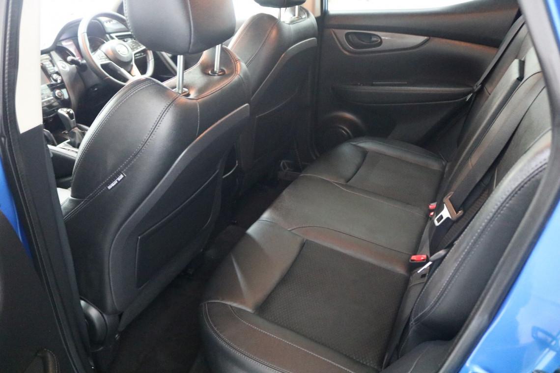2019 Nissan QASHQAI J11 SERIES 2 ST-L Suv Image 6