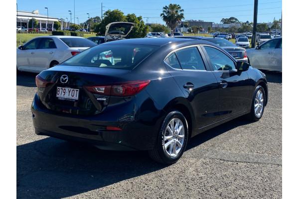 2018 Mazda 3 BN5278 Touring Sedan Image 3