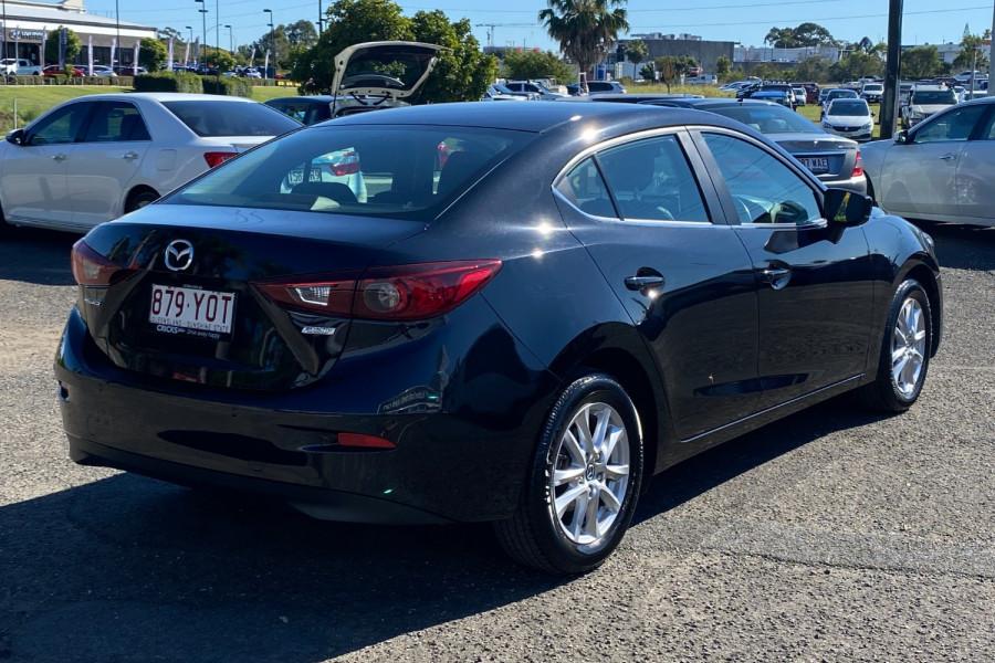2018 Mazda 3 Touring Image 3