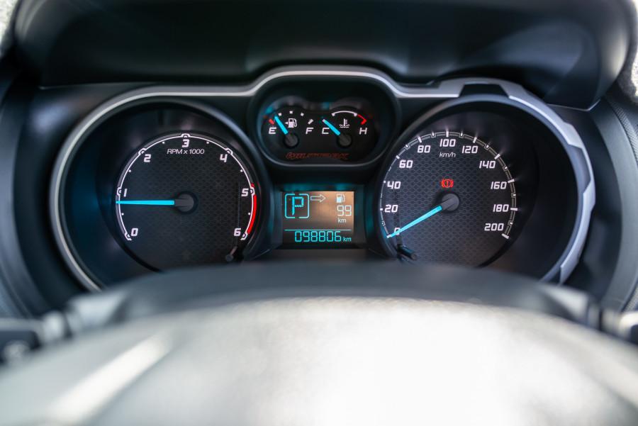 2014 Ford Ranger PX Wildtrak Dual cab Image 12