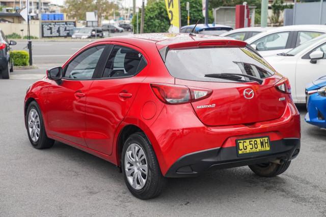 2015 Mazda 2 DJ Series Neo Hatchback Image 2