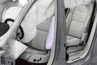 Side airbags Image