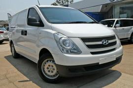 Hyundai iLOAD TQ-V MY13