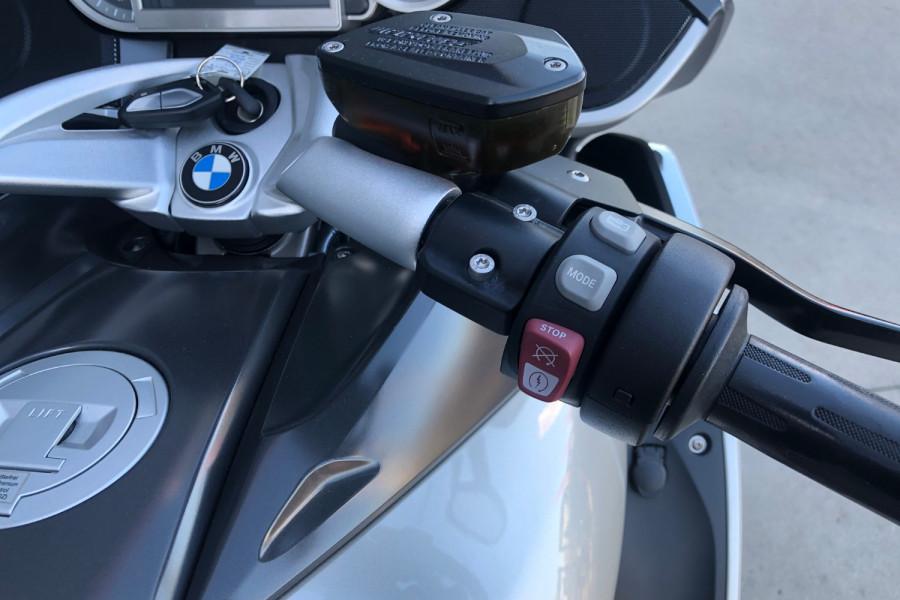 2011 BMW K1600 GTL Motorcycle Image 24