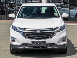 2018 Holden Equinox EQ LT Wagon