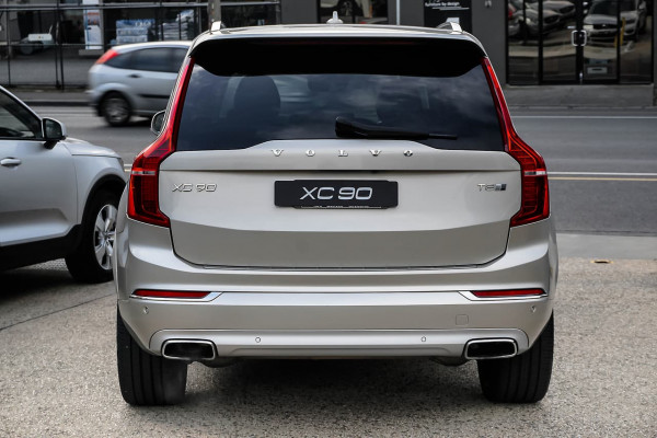 2016 Volvo XC90 (No Series) MY17 T8 Inscription Suv Image 4