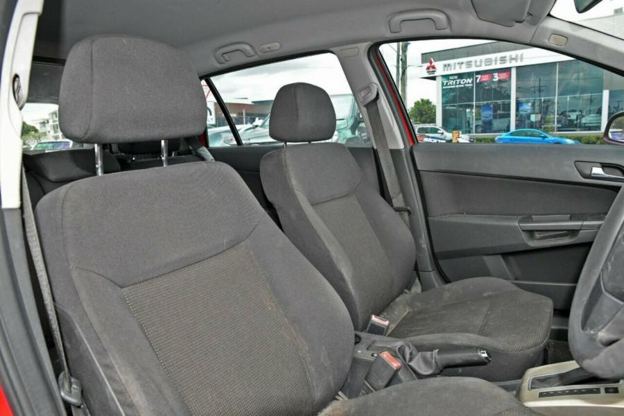 2008 Holden Astra AH MY08 CD Wagon