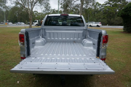 2014 Mazda BT-50 UP Hi-Rider Utility