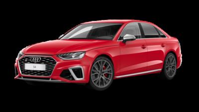 New Audi S4 Sedan