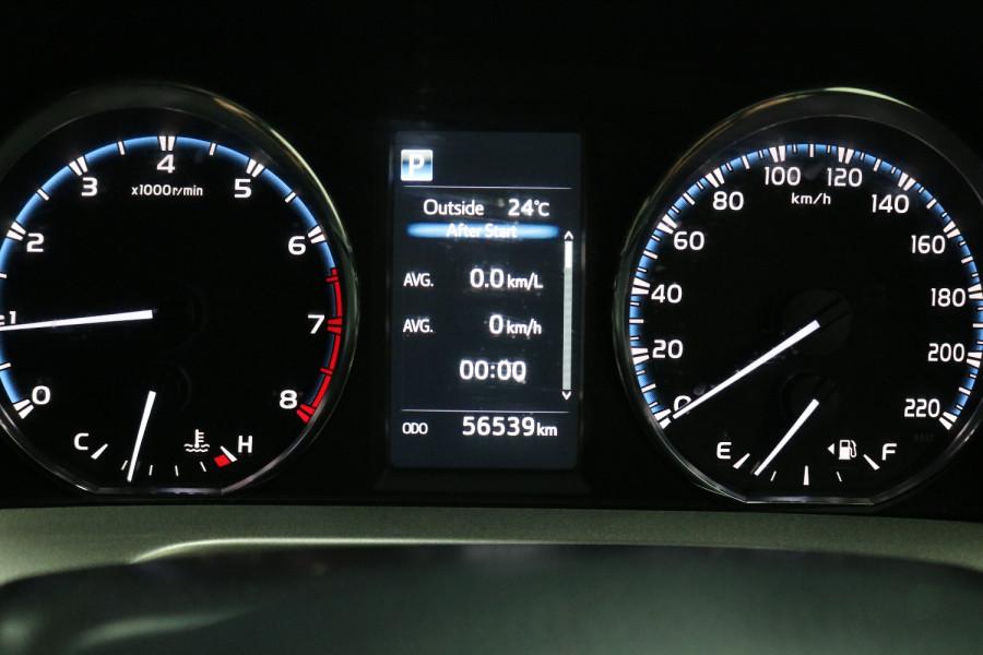 2016 Toyota RAV4 ASA44R GXL Suv Image 11