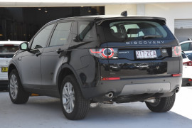 2019 Land Rover Discovery Sport L550 19MY Si4 177kW Suv Image 3