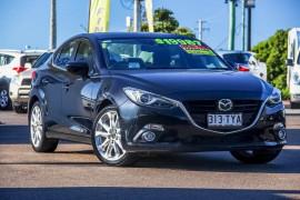 Mazda 3 Astina BM5236 SP25