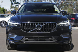 2018 Volvo XC60 UZ D4 Inscription Wagon