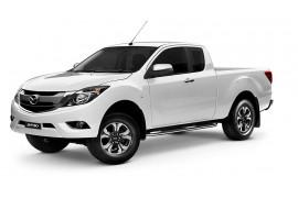 Mazda BT-50 4x4 3.2L Freestyle Cab Pickup XTR UR0YG1