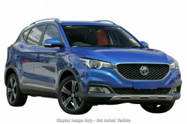 MG ZS Essence 2WD AZS1 MY19