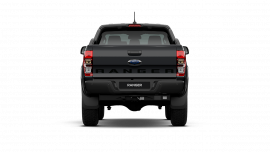 2021 MY21.25 Ford Ranger PX MkIII FX4 MAX Utility Image 5
