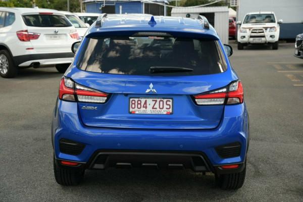 2020 Mitsubishi ASX XD MY20 LS 2WD Suv Image 4