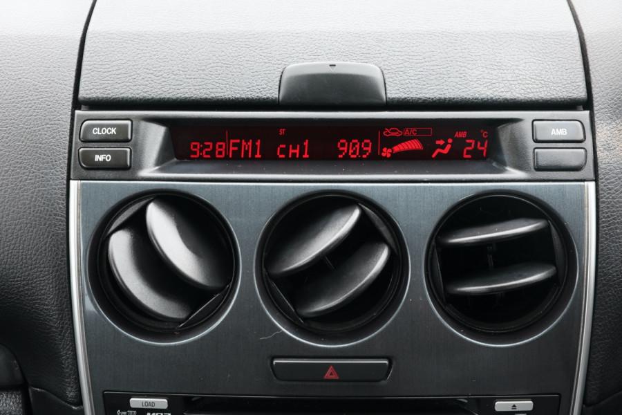 2006 Mazda 6 GG1032 Luxury Sports Hatch Image 12