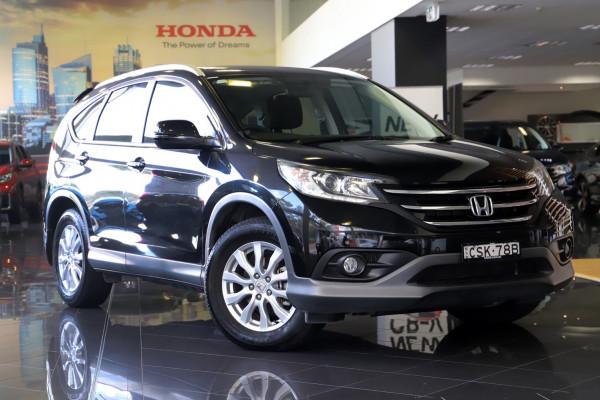 Honda CR-V VTi RM